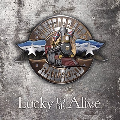 Confederate Railroad Lucky To Be Alive
