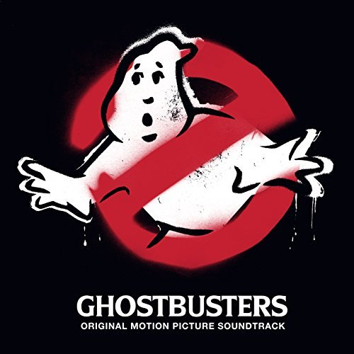 Ghostbusters Soundtrack