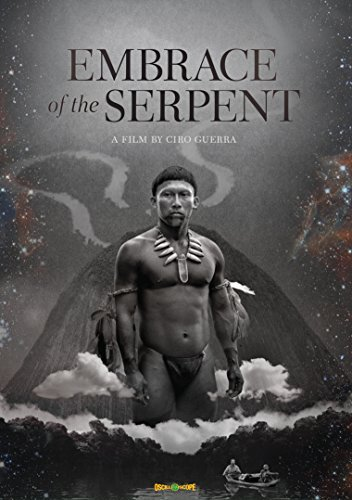 Embrace Of The Serpent Embrace Of The Serpent DVD Nr