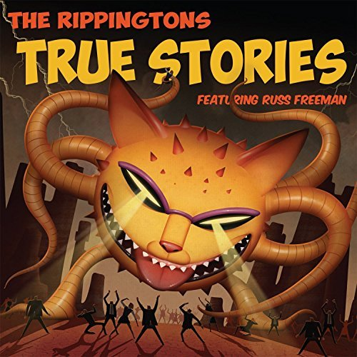 Rippingtons True Stories
