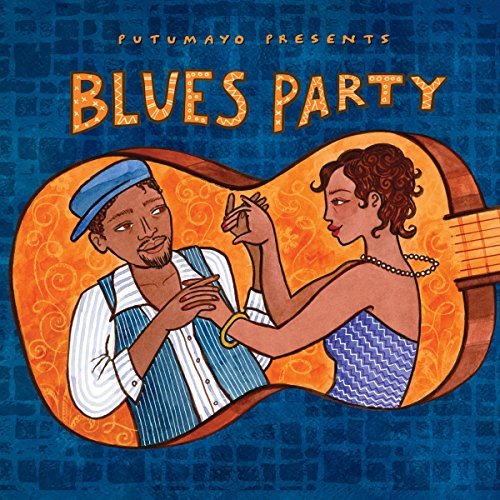 Putumayo Blues Party