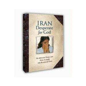 Todd Nettleton Iran Desperate For God