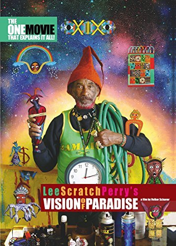 Lee Scratch Perry Lee Scratch Perry's Vision Of