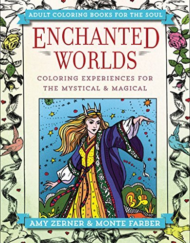 Monte Farber Enchanted Worlds