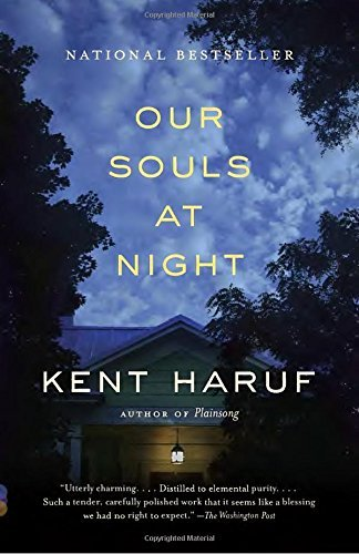 Kent Haruf Our Souls At Night