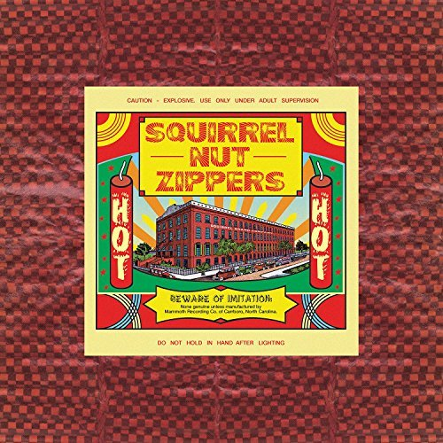 Squirrel Nut Zippers Hot