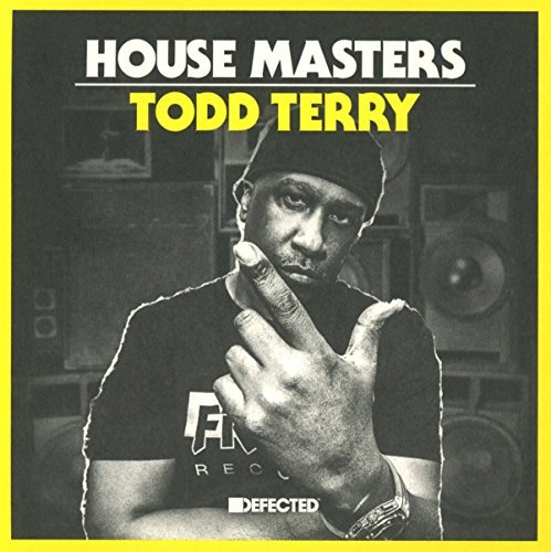 Todd Terry Defected Presents House Master
