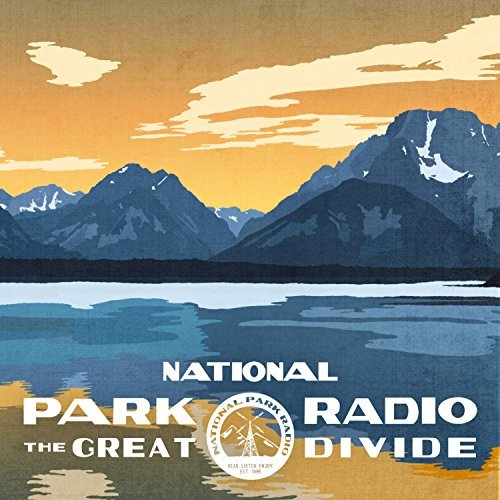 National Park Radio Great Divide