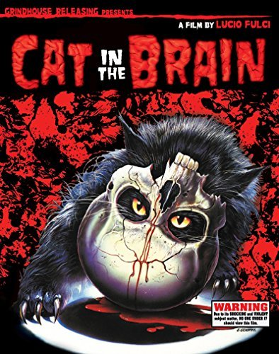 Cat In The Brain Cat In The Brain