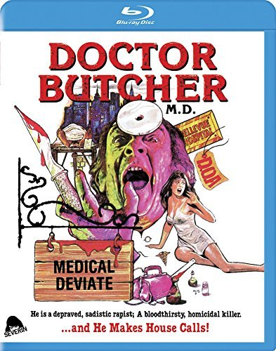 Dr Butcher Md Zombie Holocaust Dr Butcher Md Zombie Holocaust