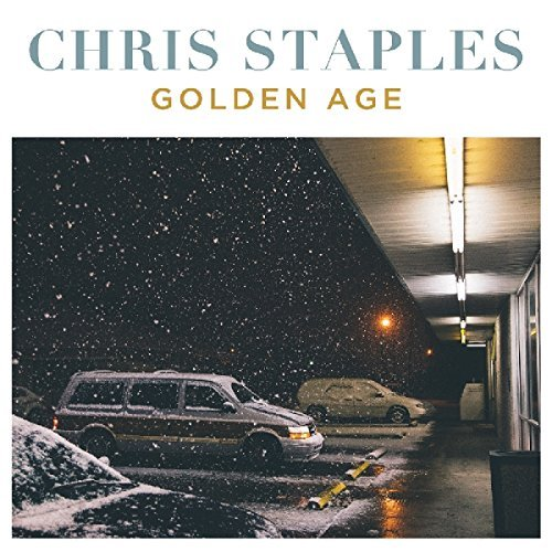 Chris Staples Golden Age