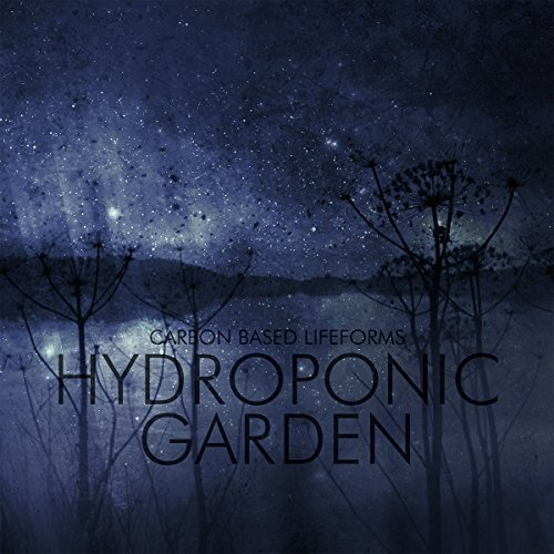 Carbon Based Lifeforms Hydroponic Garden