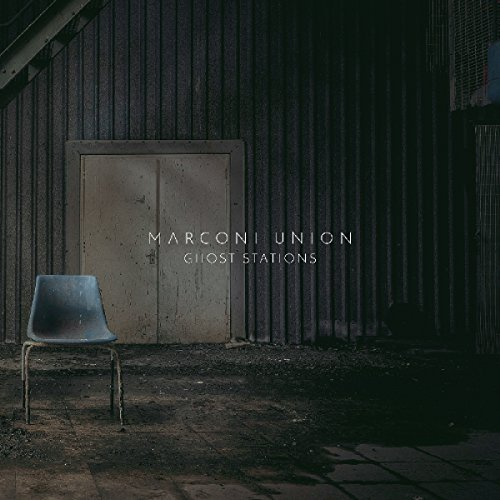 Marconi Union Ghost Stations