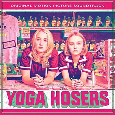 Yoga Hosers Soundtrack Soundtrack
