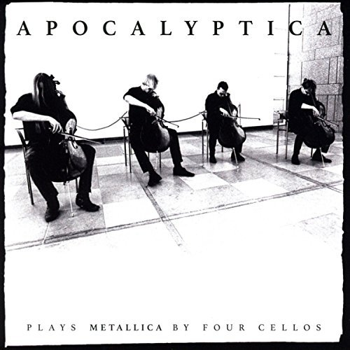 Apocalyptica Plays Metallica By Four Cellos 20th Anniversary Remastered