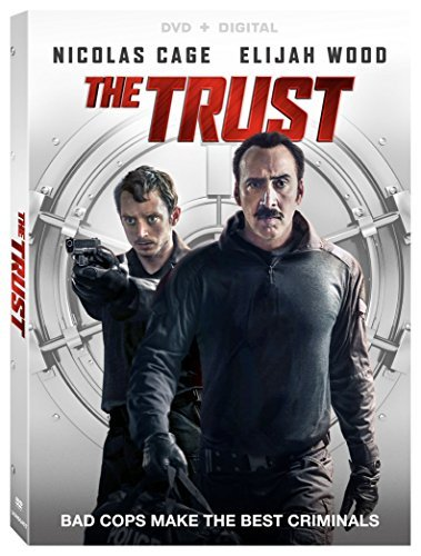 Trust Cage Wood DVD Dc R