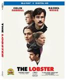Lobster Farrell Weisz Reilly Blu Ray Dc R