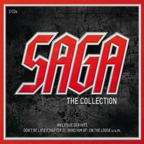 Saga Collection Import Eu