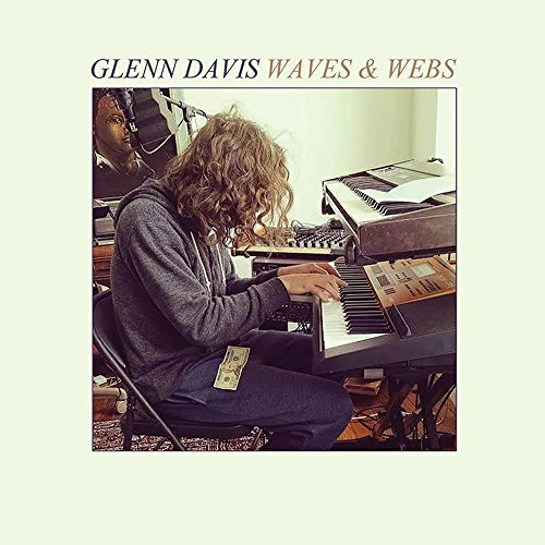 Glenn Davis Waves & Webs