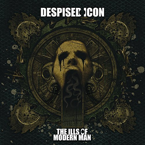 Despised Icon Ills Of Modern Man