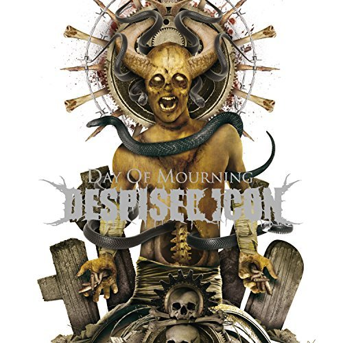 Despised Icon Day Of Mourning
