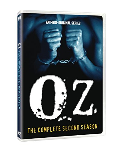 Oz The Complete Second Season Oz The Complete Second Season