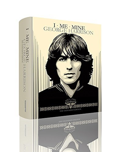 George Harrison I Me Mine The Extended Edition Enlarged
