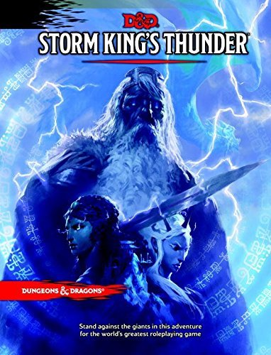 Wizards Rpg Team Storm King's Thunder