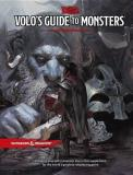 Wizards Rpg Team Volo's Guide To Monsters