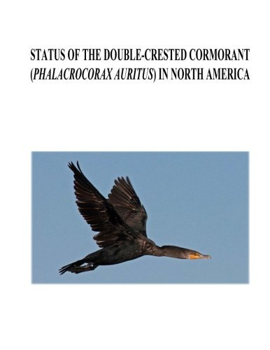 Linda R. Wires Status Of The Double Crested Cormorant (phalacroco