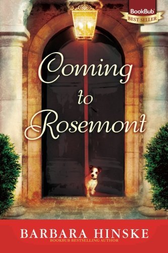 Barbara Hinske Coming To Rosemont