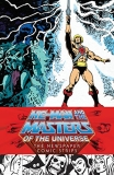 James Shull He Man And The Masters Of The Universe The Newspaper Comic Strips