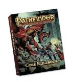 Pathfinder Roleplaying Game Core Rulebook (pocket Edition)