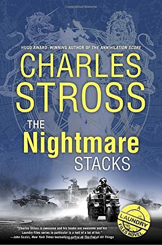 Charles Stross The Nightmare Stacks