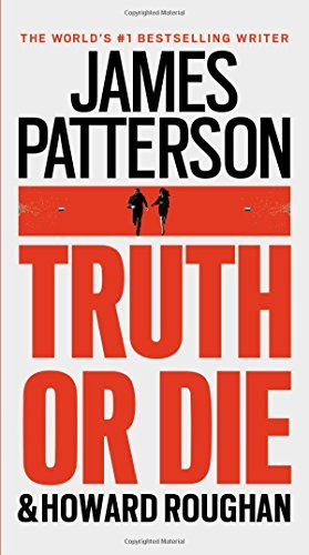 James Patterson Truth Or Die