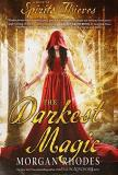 Morgan Rhodes The Darkest Magic