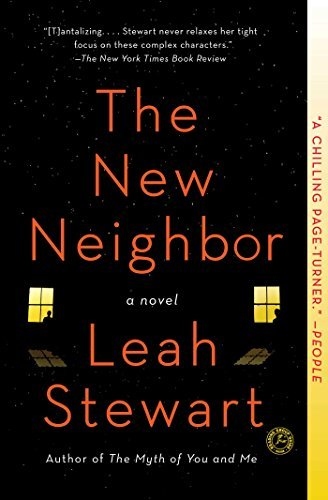 Leah Stewart The New Neighbor