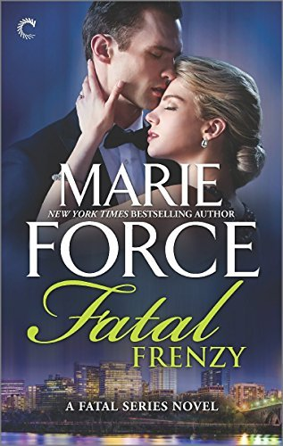 Marie Force Fatal Frenzy