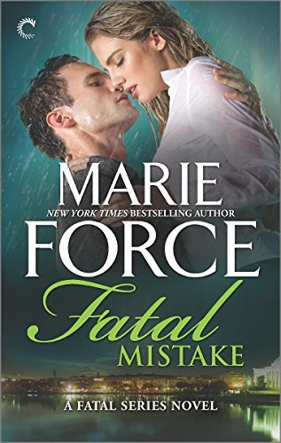 Marie Force Fatal Mistake After The Final Epilogue