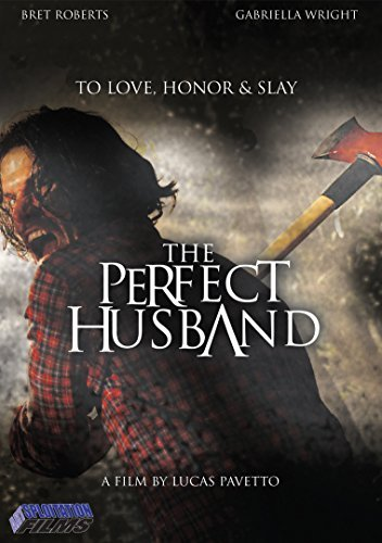 Perfect Husband Wright Roberts DVD Nr