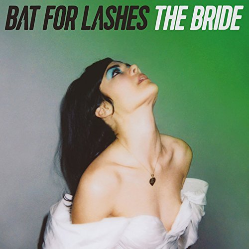 Bat For Lashes Bride