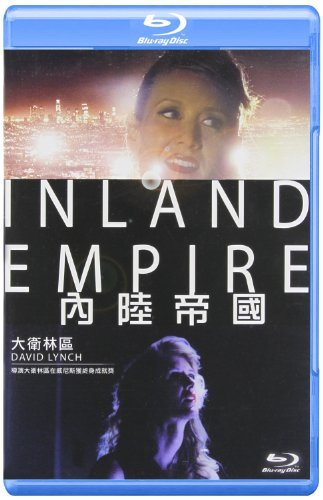 Inland Empire Inland Empire Import Eu Blu Ray