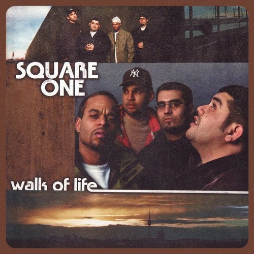 Square One Walk Of Life 15th Anniversary