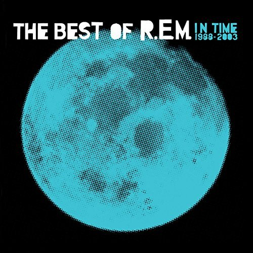 R.E.M. In Time The Best Of R.E.M. 19