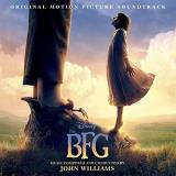 Soundtrack Big Friendly Giant