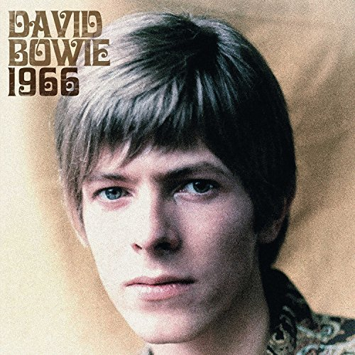 David Bowie 1966 The Pye Singles