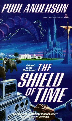 Poul Anderson The Shield Of Time