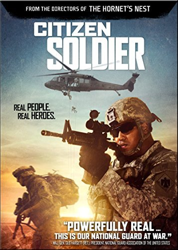 Citizen Soldier Citizen Soldier DVD R