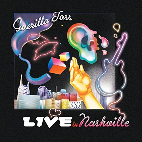 Guerilla Toss Live In Nashville Lp