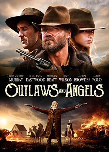 Outlaws And Angels Outlaws And Angels DVD R